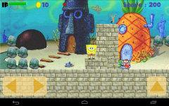 Spongebob Adventures screenshot 3/6
