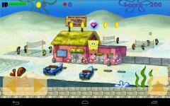 Spongebob Adventures screenshot 4/6