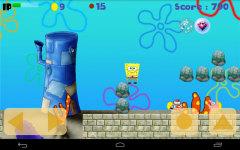 Spongebob Adventures screenshot 6/6