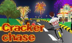 Cracker Chase J2ME screenshot 1/5