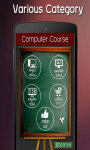 Computer Course screenshot 1/4