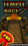 Temple Racer Pro screenshot 1/3