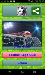 Football Soccer Logo Quiz screenshot 6/6