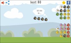 Tetra Swing screenshot 2/2