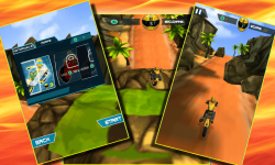 Moto racing city screenshot 2/3