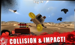 The War of Cars screenshot 3/4