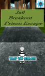 Jail Breakout: Prison Escape screenshot 1/3