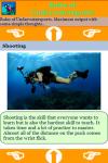 Rules of Underwater sports  screenshot 3/3