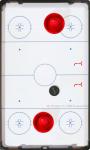 Apporilla Air Hockey Free screenshot 1/3