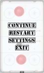 Apporilla Air Hockey Free screenshot 2/3