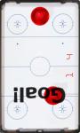 Apporilla Air Hockey Free screenshot 3/3