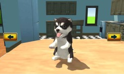 Dog Simulator Puppy Craft screenshot 2/5