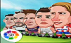 Head Soccer Football Stars screenshot 1/6