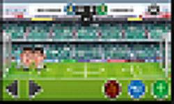 Head Soccer Football Stars screenshot 5/6