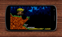 The Battle of Worms screenshot 2/3