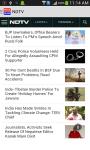 India News Zone screenshot 4/6
