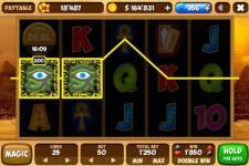 Pharaohs Legend Slots VIP special screenshot 1/6