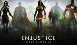 Injustice Gods Among Us professional screenshot 1/6
