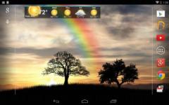 Day Night Live Wallpaper All ordinary screenshot 6/6