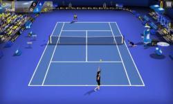 3D Tennis hd screenshot 5/6