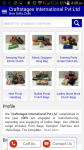 Craftstages International screenshot 2/4