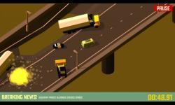 Pako Car Chase Simulator intact screenshot 1/6
