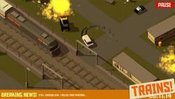 Pako Car Chase Simulator intact screenshot 3/6