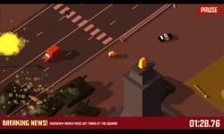 Pako Car Chase Simulator intact screenshot 4/6