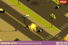 Pako Car Chase Simulator intact screenshot 6/6