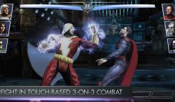 Injustice Gods Among Us original screenshot 6/6