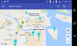 Ultimate Locator screenshot 1/6