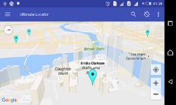 Ultimate Locator screenshot 2/6