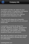 Anabels Garden screenshot 2/3