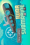 iWar Submarine Adventure screenshot 1/5