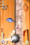 Fish Fighter Gold screenshot 2/5