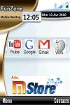 Mobile Desktop screenshot 1/1