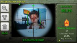 iSnipeYou screenshot 1/1