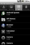 QS-Manage Apps screenshot 3/3