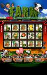 Farm Slot Machines screenshot 1/3