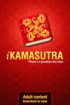 iKamasutra XL - Sex Positions from Kama Sutra and beyond Kamasutra screenshot 1/1