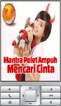 Mantra Pelet Ampuh Mencari Cinta screenshot 1/2