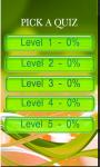 General Knowledge Quiz - GK Quiz - IQ Test Free screenshot 2/2