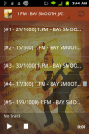 Smooth Jazz Radio screenshot 2/2