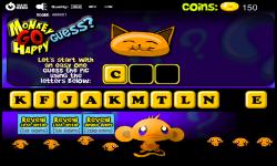 Monkey Go Happy Guess screenshot 2/6