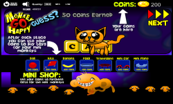 Monkey Go Happy Guess screenshot 3/6