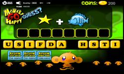 Monkey Go Happy Guess screenshot 4/6
