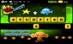 Monkey Go Happy Guess screenshot 5/6