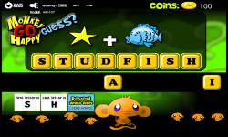 Monkey Go Happy Guess screenshot 6/6