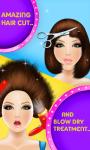Princess Hair Salon screenshot 3/6