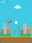 Flappy Bird - Fly Birdie screenshot 2/4